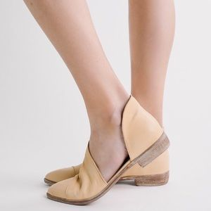 🆕Listing! Free People Royale Flat in Natural